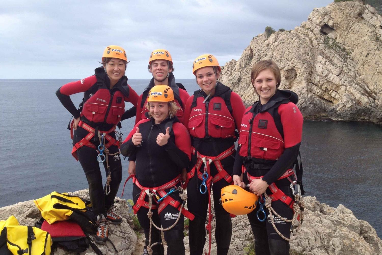 Mallorca Half-Day Cliff Jumping Adventure