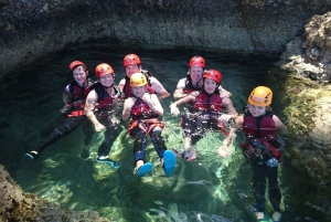 Mallorca Half-Day Coasteering Experience