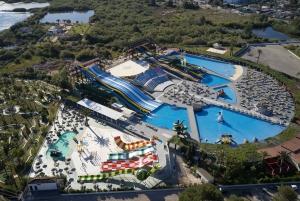 Mallorca: Hidropark Alcudia Entrance Ticket