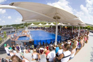 Mallorca: Marineland Tickets with transfers from the North