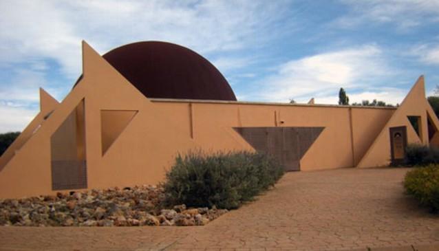 Mallorca Planetarium