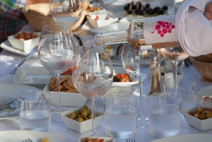 Mallorca: Private Wine Tour with Tasting and Picnic
