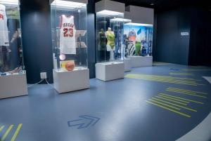 Mallorca: Rafa Nadal Museum Xperience Entry Ticket