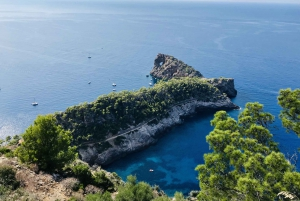 Mallorca: Scooter Rental Service
