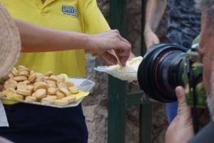 Mallorca: Secrets of Tramuntana Self Drive Tour with Lunch