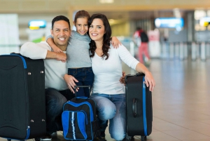 Mallorca: Shared 1-Way Transfer to/from Palma Airport