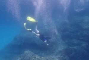 Mallorca: Snorkeling in a Beautiful Nature Reserve