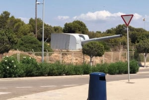 Mallorca: Super Soco Electric Motorcycle Tour