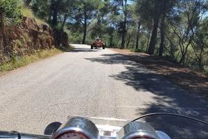 Mallorca: Trike Tour Around Cala Millor