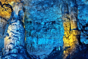 Mallorca: Visit the Caves of Hams