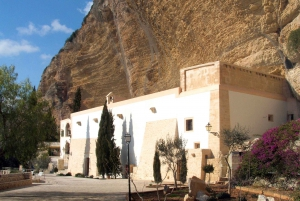 Mallorca: Windmills, Villages and Legends Self-Drive Tour
