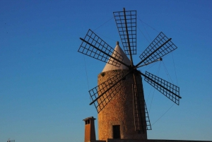 Mallorca: Windmills, Villages, and Legends VIP Tour