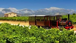 Mallorca Wine Express