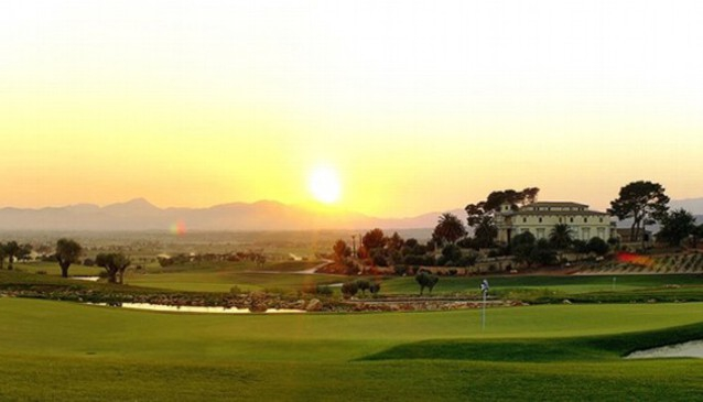 Michel Monnard Golf School Mallorca