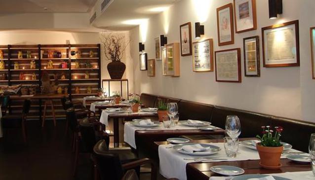 Misa Braseria and Bar