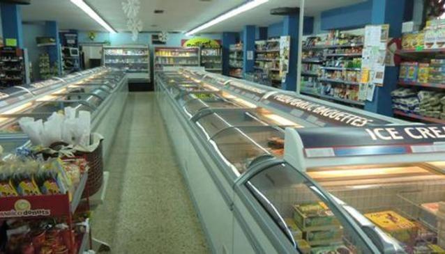 Nice Price Supermarket