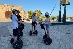 Palma: 165-Minute Segway Tour with Hard Rock Cafe Visit