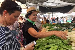 Palma: 2.5-Hour Chinatown Market Tour