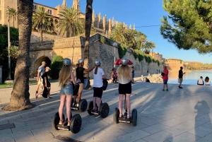 Palma: 2-Hour Segway Tour