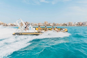 Palma Bay: 2-Hour Speedboat Adventure