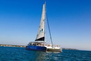 Palma Bay: Catamaran Cruise