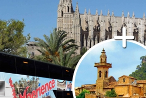 Palma City Experience Self-Guided Tour