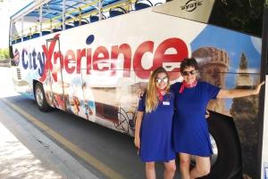 Palma: City Tour by Cabrio Bus