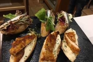 Palma: Culinary Tapas Tour of the Old Town