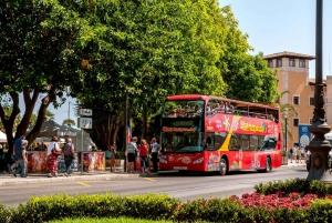 Palma de 24 or 48-Hour Hop-On Hop-Off Bus Tour