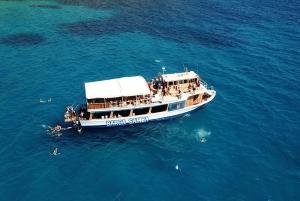 Palma de All-Inclusive Boat Experience