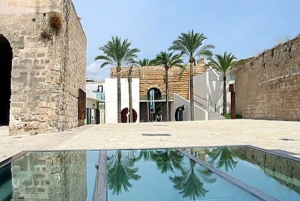 Palma de Majorca: Guided Tour of the Old Town
