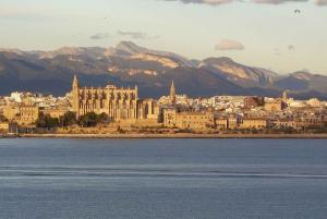 Palma de Mallorca: All-Inclusive Boat Experience