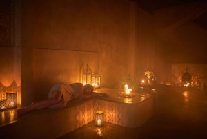 Palma de Mallorca: Hammam Al Ándalus with Optional Massage