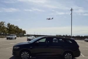 Palma de Mallorca: Private Transfer to/from PMI Airport
