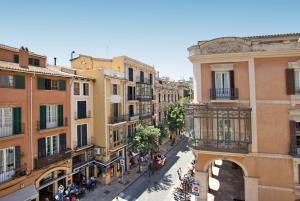 Palma de Mallorca: Sightseeing Bus Tour