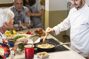 Palma de Mallorca: Spanish Cooking Experience