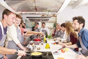Palma de Spanish Cooking Experience