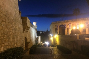 Palma Old Town Sunset Tour and Food Tastings