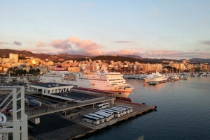 Palma: Private Transfer to/from Mallorca Airport (PMI)