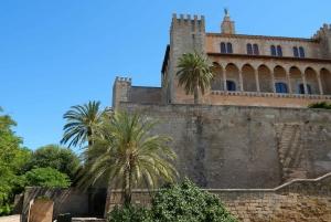 Palma: Secrets, Mysteries, and Legends Walking Tour