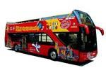 Palma Sightseeing Bus