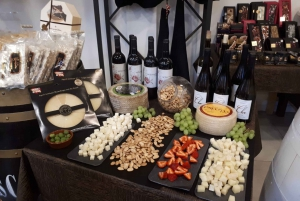 Palma Tour with Wine and Tapas Tasting