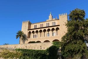 Palma: Walking Food Tour