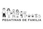 Pegatinas de Familia