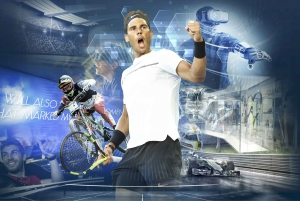 Rafa Nadal Museum Xperience Entry Ticket