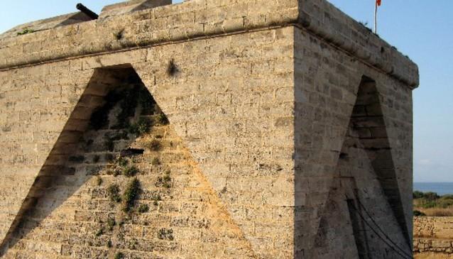Sa Punta de N'Amer Castle