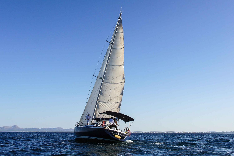 Sailing Trip from Porto Alcudia