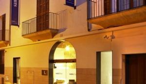 Santa Clara Urban Hotel and Spa