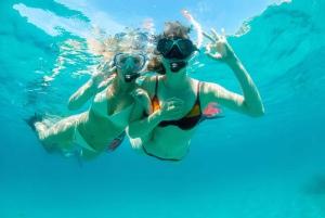 Santa Ponsa: 3-Hour Snorkeling Tour in a Marine Reserve
