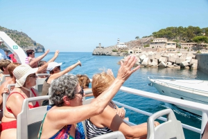 Scenic Full-Day Tour of Mallorca from the North